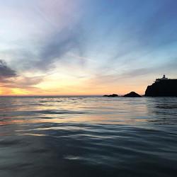 New Years, Point Bonita Lighthouse