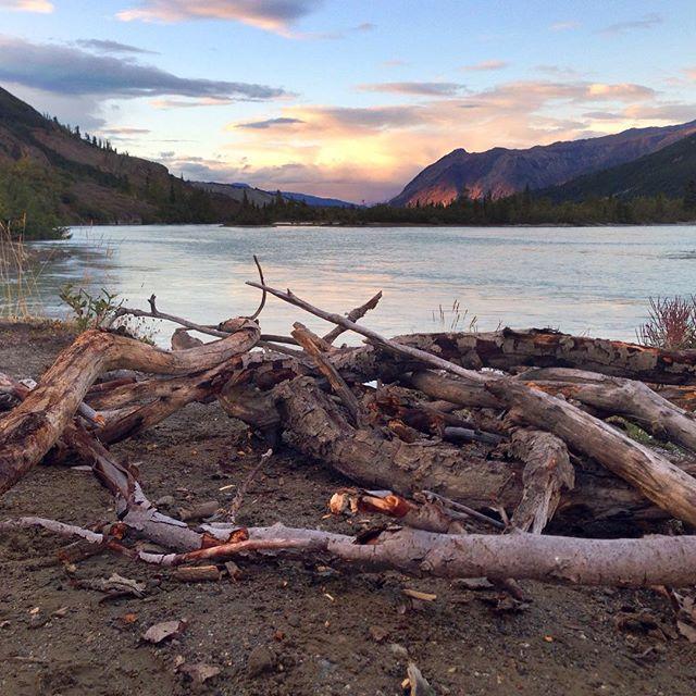 Alsek River, Alaska