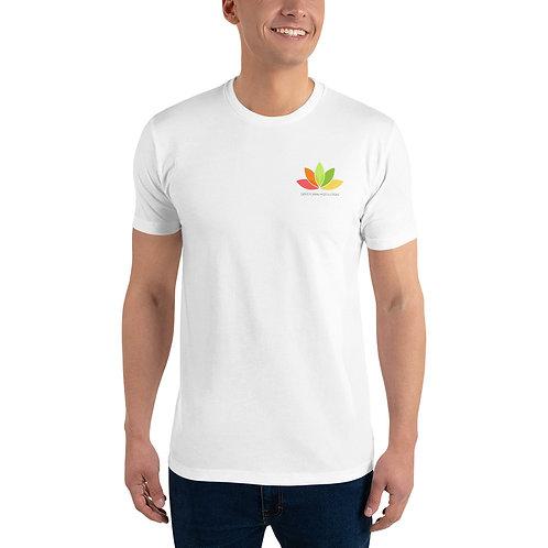 Serotonin Motivation Event T-shirt Fitted Men