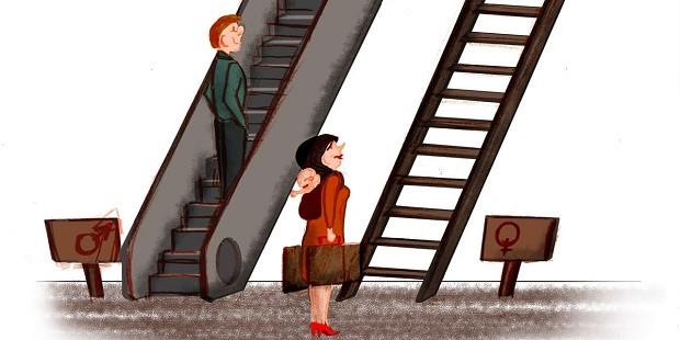 Cam Tavan Kavramı ve Kadın Hakları