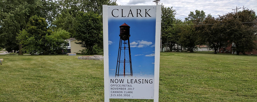 Clark Real Estate Consulting