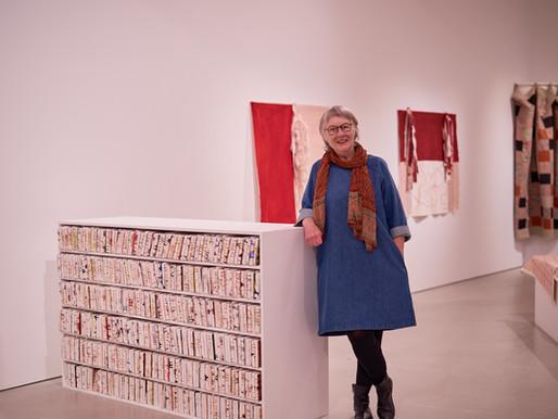 Atelier avec Monique Régimbald-Zeiber (thème 23 )