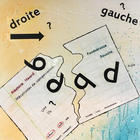 Jean-Claude André, Dyslexie - Dysorthographie, avril 2020