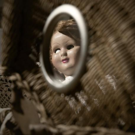 Carol-Art, Poupée de porcelaine, non daté
