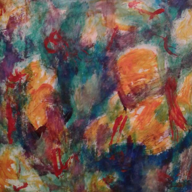 Sylvie Carmichael, Débuts tout en couleurs, 2018
