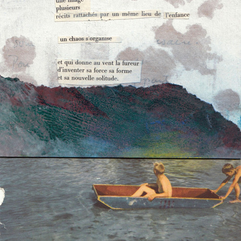 Marie-Didace Doyon, Sans titre, 2020