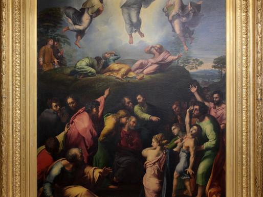 La copie dans la collection du Musée d'art de Joliette (thème 19)