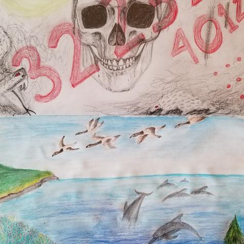 Émilie Latendresse, Le malheur des uns fait le bonheur des autres, 2020