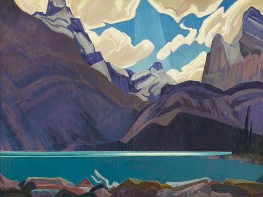 Semaine 5 - La modernité canadienne à travers le paysage