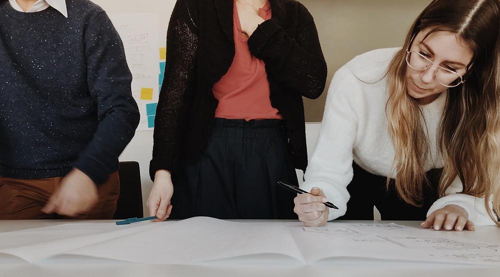 muséniaux commencement milléniaux communauté Lanaudois Lanaudière Lanaudoises