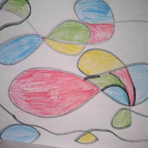 Eymeric Pontlevoy, 9 ans, le chemin d'émotions, 2020