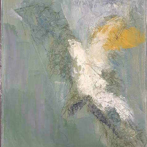 Patrick Léveillé, Le vol du phénix, 2011