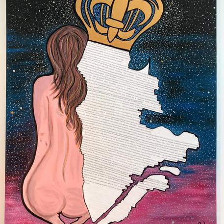 Méliane Quessy, Identité étoilée, non daté