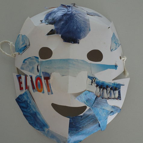 Semaine 7 - Masque