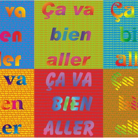 Yves Thibault, Ça va bien aller, 2020