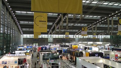 International Industrial Design Fair