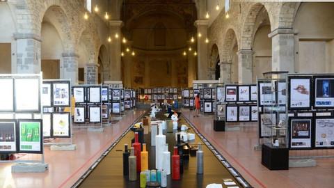 "A' Winners' Exhibition at ""MOOD"" Ex Chiesa di San Francesco"