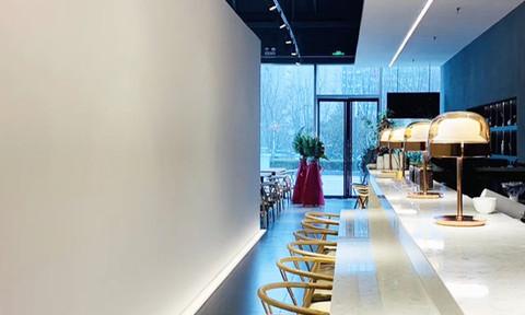 Cafe Loop 86 Galaxy SOHO