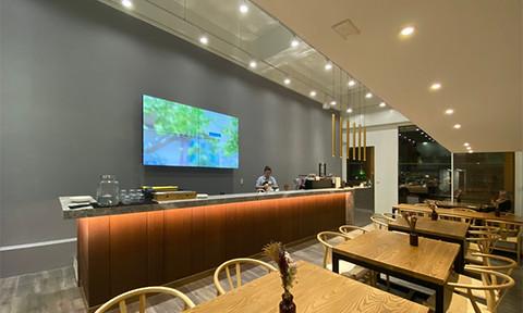 Cafe la Loop 86 TPE