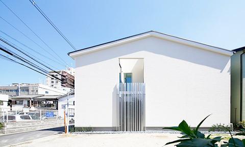 Hanazono Residence