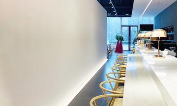 Cafe la Loop 86 Galaxy SOHO
