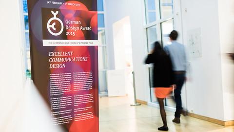 German Design Award Winners Exhibition