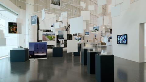 Japan-ness - Centre Pompidou Metz