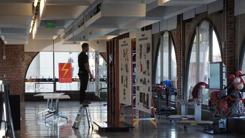SPARK Design & Architecture Awards