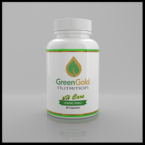 pH Care Tablets/Capsules
