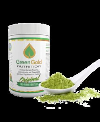 Green Gold formula