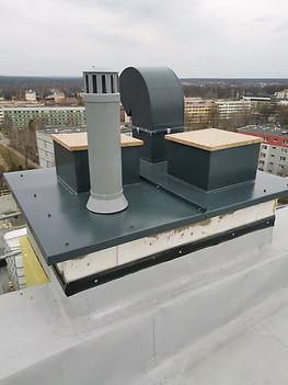 podstawy dachowe produkcja Altum