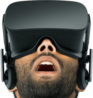 I clienti rimarranno a bocca aperta con la realtà virtuale