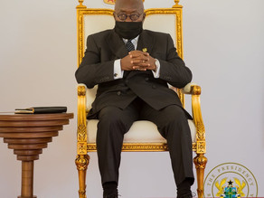 Supreme Court unanimously Dismisses Mahama case and affirms Akufo-Addo as president