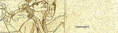 Ray Albarez Sketchbook