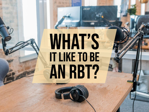 A Piece of Hope Podcast: The life of an RBT
