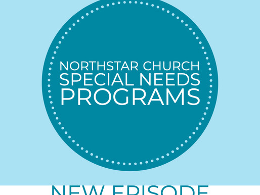 A Piece of Hope Podcast: Northstar Church
