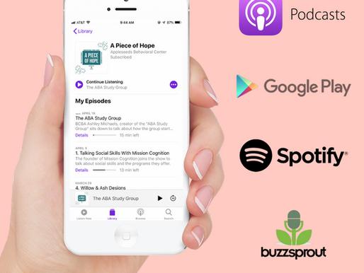 A Piece of Hope Podcast: Recap