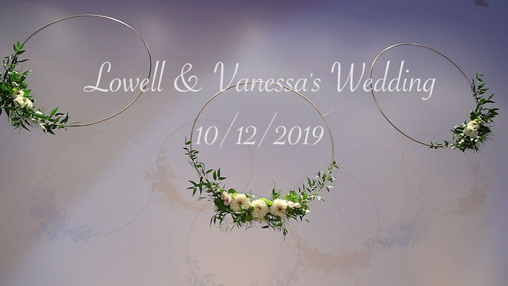 Vanessa & Lowell - Mike Lee Films