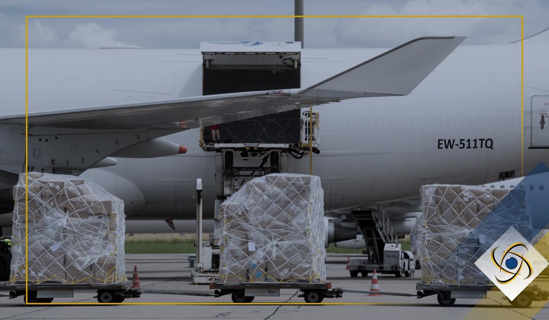 El transporte de carga y la vacuna contra el COVID-19