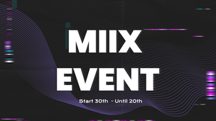 Miix Event - July 30, 2021