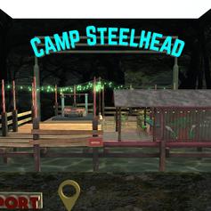 CAMP STEELHEAD