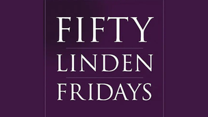 Fifty Linden Fridays - July 30, 2021