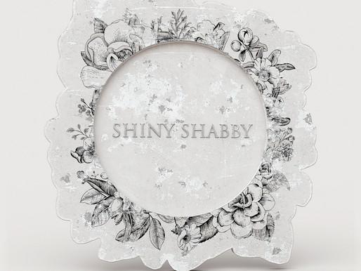 Shiny Shabby - October 20th, 2021