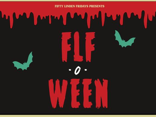 FLF-O-Ween - October 15, 2021
