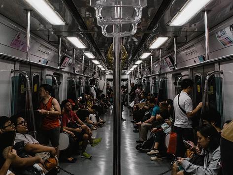 Tara? Facing the Philippine Transport Woes
