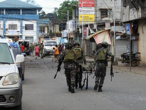 Saving Lupah Sug: A Proposal to End Local Armed Conflict in Sulu