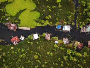 Between Disaster Resilience & Energy Security – The Imperative for a PH Climate Change Discourse