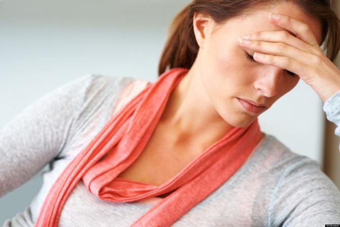 """""""Ho un nodo alla gola"""", curare gli effetti dello stress agendo sul tessuto connettivo con il Rolfing"""