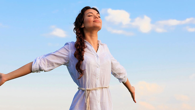 Imparare a respirare nel modo corretto: la chiave per il tuo benessere psico-fisico