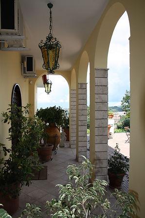 Vacanza Napoli Agrumeto Flegreo Apartments